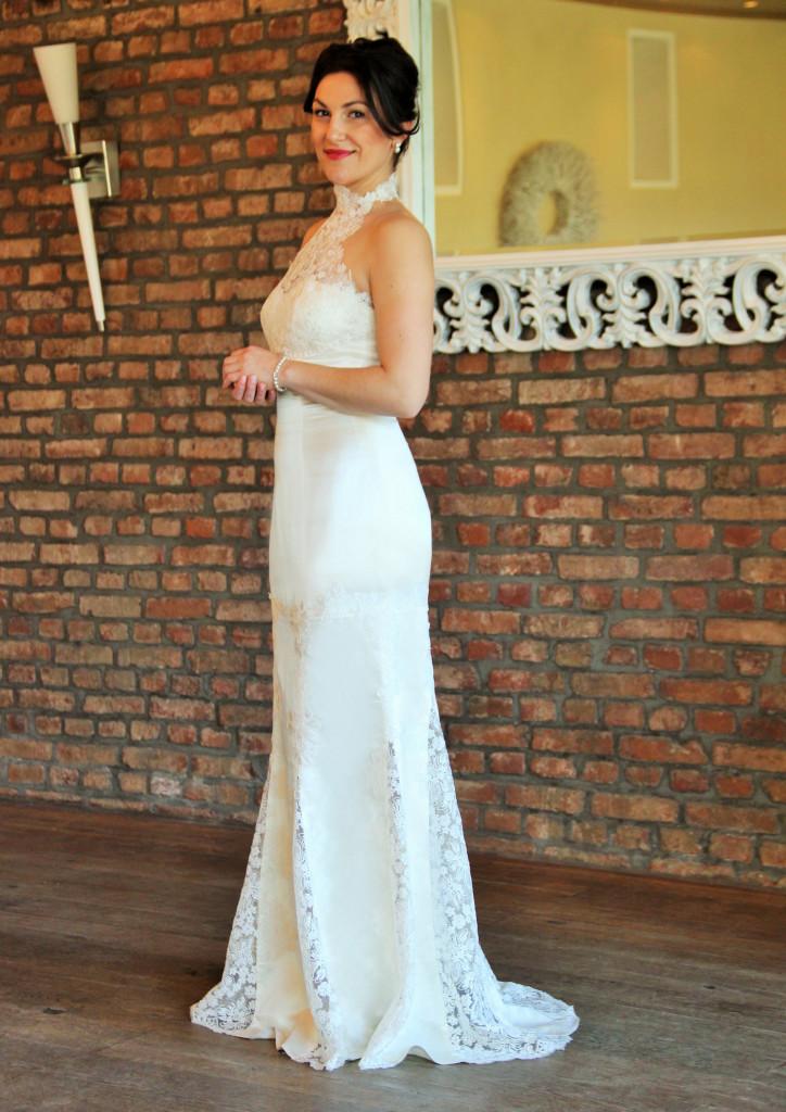 Brautmode 11