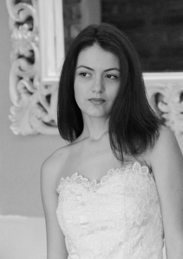 Brautmode 1